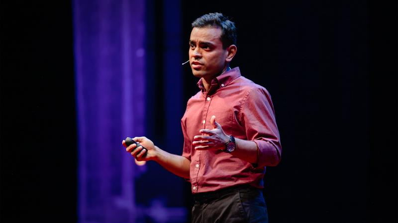 Siddhartha Roy: Science in service to the public good thumbnail