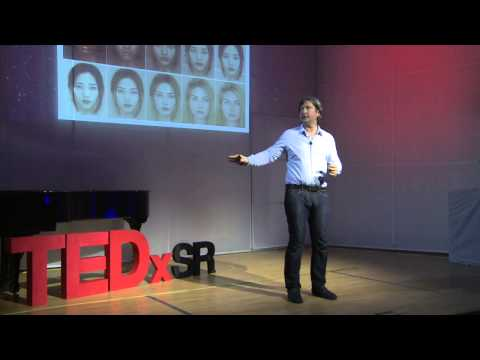 People are conformists by nature | Vasily Klucharev | TEDxSadovoeRing thumbnail