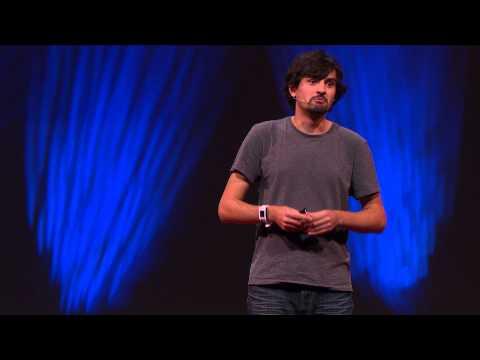 From kites to drones (to kites again) | Sergei Lupashin | TEDxZurich thumbnail