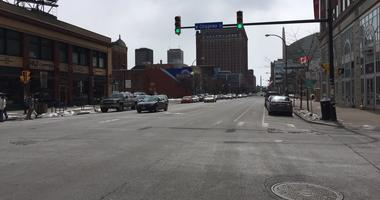 St. Patrick's Day Parade Weekend in Buffalo