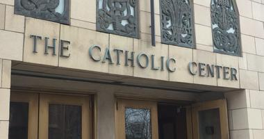 Diocese Places Two Priests on Leave