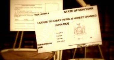 What is the Reaction to Pistol Permit Recertification Deadline?