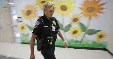 Renewed push for armed officer at every New York school
