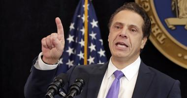Cuomo Blasts White House Proposal on Food Assistance