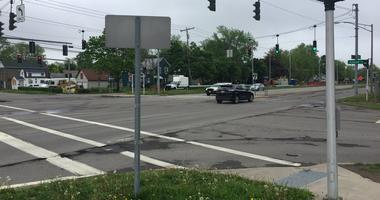 Bicyclist Killed After Being Struck by Car