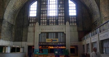 Central Terminal Selected for 2018 World Monument Watch List