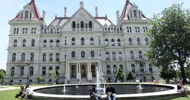 Western New Yorkers Heading to Albany to Protest Assisted Suicide Bill