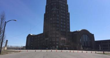 Central Terminal in Spotlight Ahead of Dyngus Day
