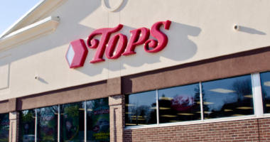 Bloomberg:  Tops may seek bankruptcy protection
