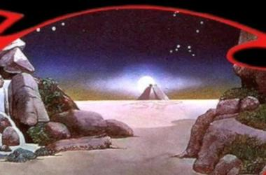 YES -TALES TOPOGRAPHIC OCEANS (intro)