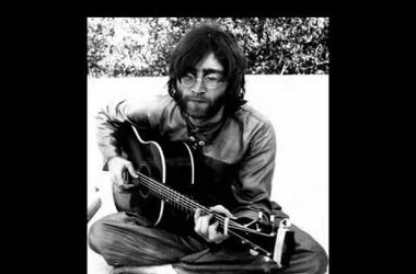 The Beatles - Dear Prudence Acoustic Esher Demo