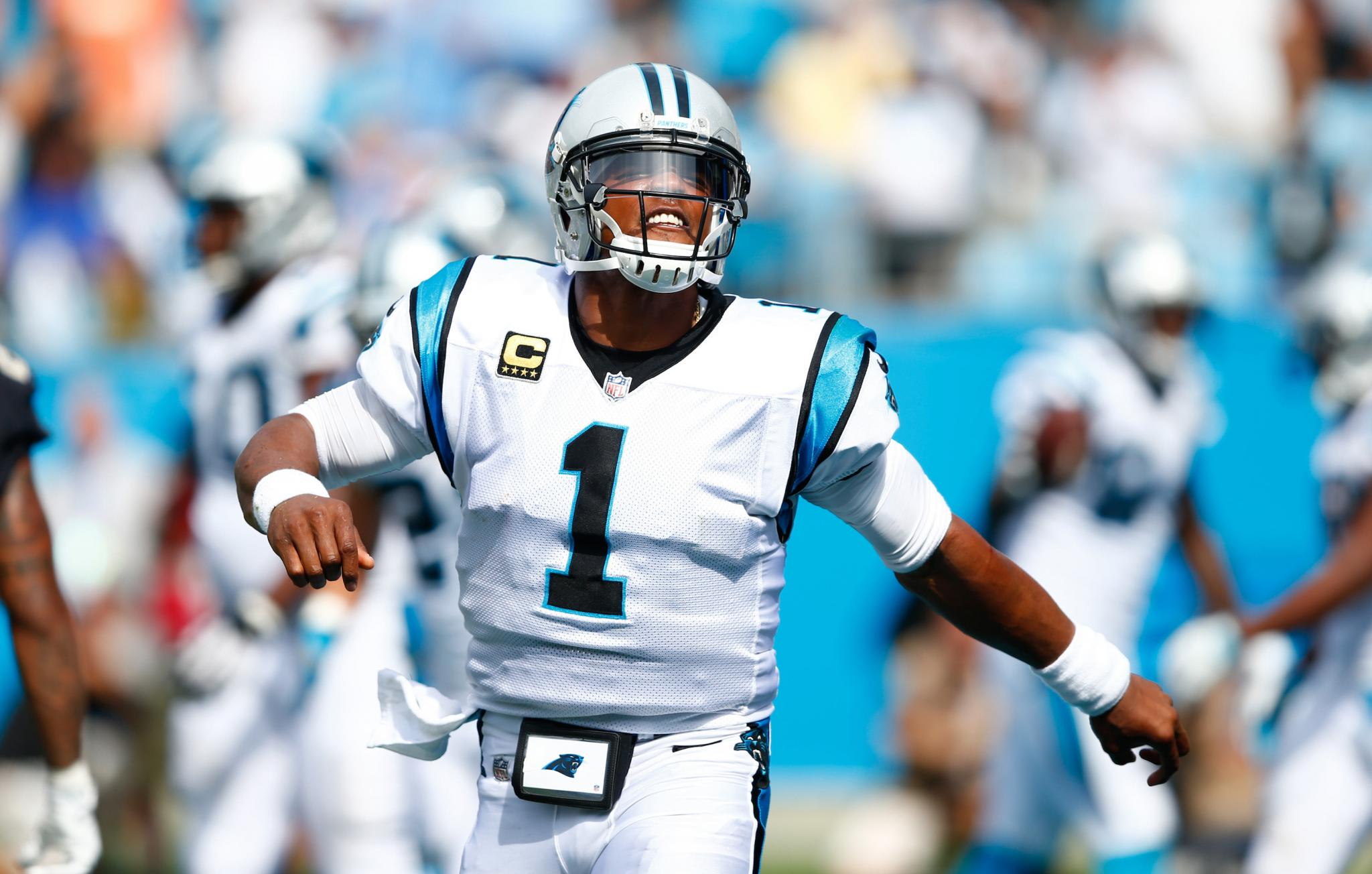 Thursday s Mashup Cam Newton walks out of press conference after