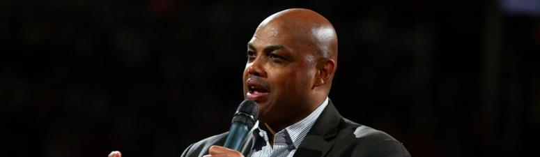 Charles Barkley's Celtics hate keeps looking sillier