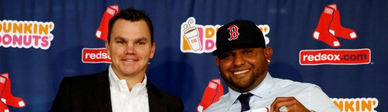 Pablo Sandoval admits he regrets signing with Red Sox in 2014