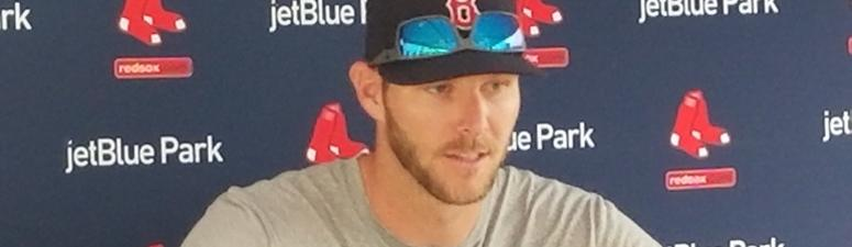 Red Sox report: Chris Sale has a plan, but will it work?