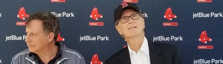 Bradford: Red Sox owners aren't good at this blame game