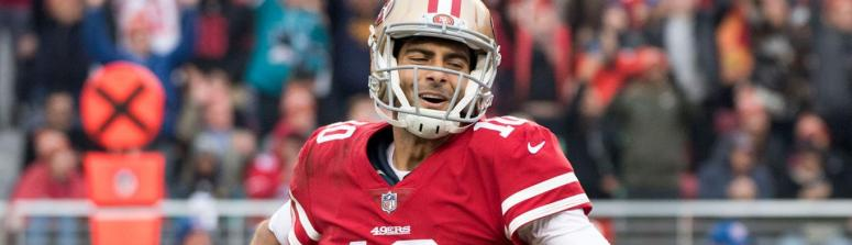 Tomase: Garoppolo showed Patriots exactly how to carve up Jaguars