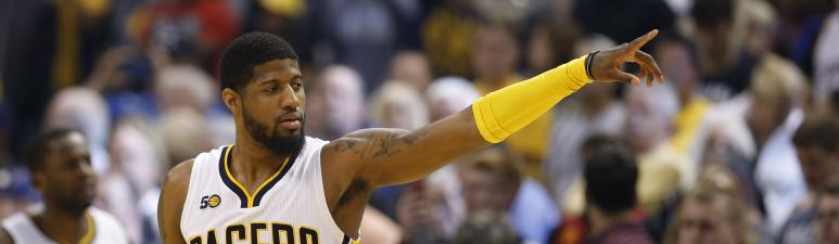 Celtics reportedly have made strong offer for Paul George