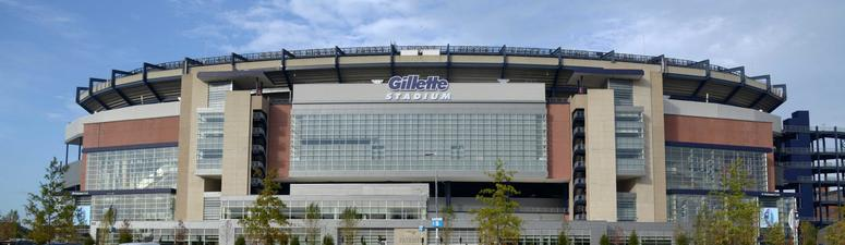 Did Patriots hint where Super Bowl banners will be moved?