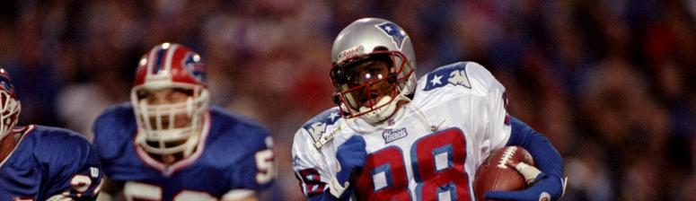 Bill Belichick on former WR Terry Glenn's death: 'It's a sad day'