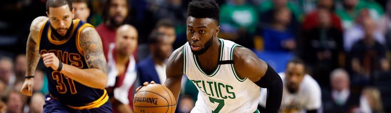 Jaylen Brown could be done for rest of summer league