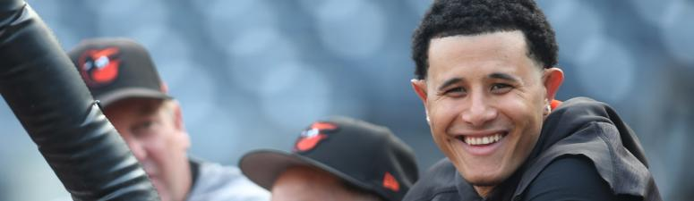Red Sox fans, don't count on a Manny Machado deal