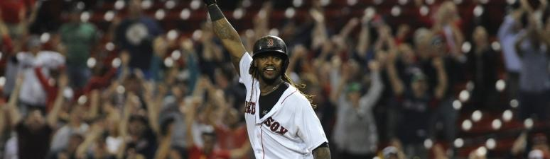 Hanley Ramirez undergoes offseason shoulder surgery