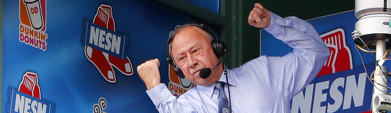 Jerry Remy's lung cancer surgery 'went well'