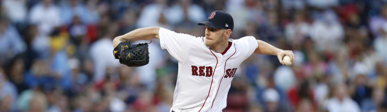 Red Sox 4, Twins 1: Chris Sale proves his worth once again
