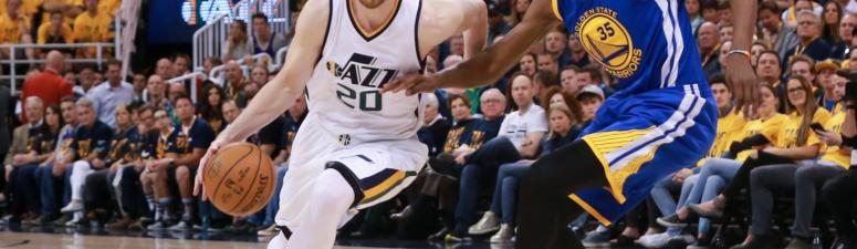 Former Jazz teammate upset with how Gordon Hayward handled departure from Utah