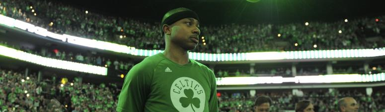 Celtics guard Isaiah Thomas finishes 5th in NBA MVP voting