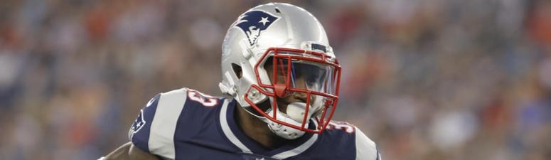 James White on OMF: Dion Lewis makes defenses 'hold their breath' when he gets the ball