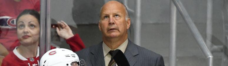 Bruins finally face Claude Julien's Canadiens tonight