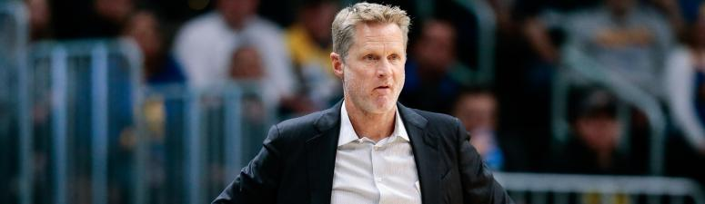 Warriors coach Steve Kerr praises Celtics as 'team of the future in East'