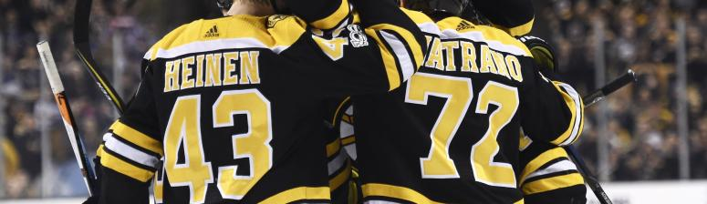 Anderson: As health returns to Bruins, significant roster move will follow