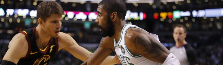Celtics-Cavaliers deliver highest-rated regular season game on ESPN in more than one year