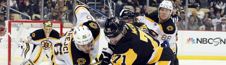 Bruins will have 15 nationally televised games next season