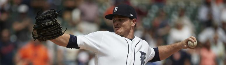 Red Sox are reportedly interested in Tigers reliever Justin Wilson
