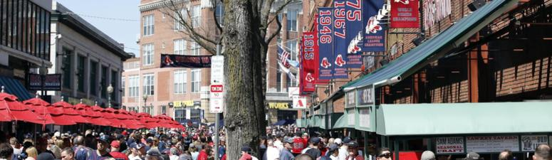 John Henry, 'haunted' by racist past, wants to change name of Yawkey Way