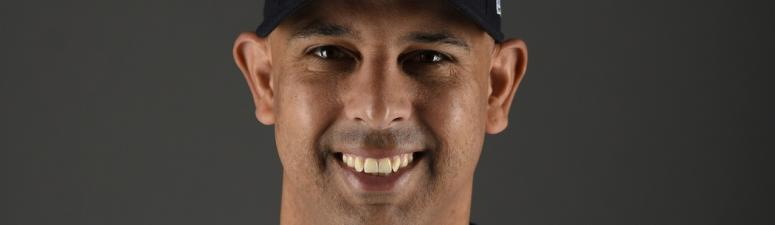 Bradford: Why Alex Cora should be next Red Sox manager