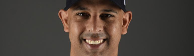 Could Nationals derail Alex Cora going to Red Sox?