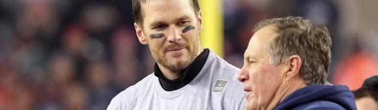 Tom Brady responds to Bill Belichick hinting he won't buy 'The TB12 Method'