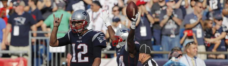Hannable: Sunday's game-winning touchdown drive will be jump-start Patriots need to get season going