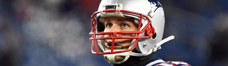 Sunday 7: Clues on Tom Brady's successor will come over next few weeks