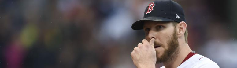 Bradford: What now for these Red Sox?
