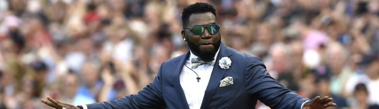 Bradford: Another David Ortiz will not be walking through that door