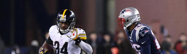 RB DeAngelo Williams takes dig at Tom Brady, Patriots on Adam Schefter's podcast