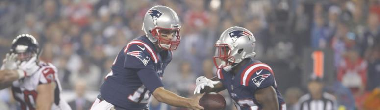 NFL franchise tag window opened Tuesday, but it shouldn't matter for Patriots