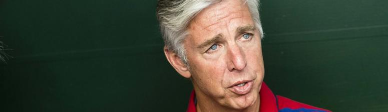 Dombrowski: Still 'undecided' if going to interview more managerial candidates