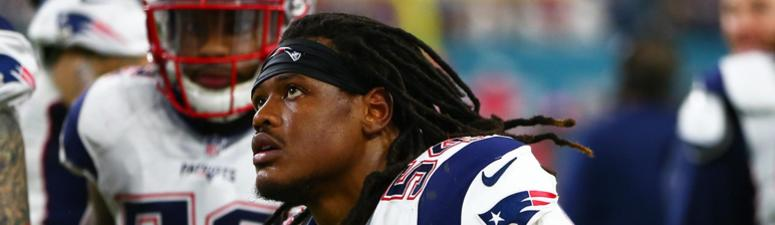 20 most important Patriots in 2017: No. 4, Dont'a Hightower